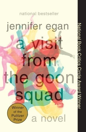 Ebook A Visit from the Goon Squad by Jennifer Egan read!