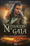 Les Brumes de Shandarée (Les Messagers de Gaïa, #4)