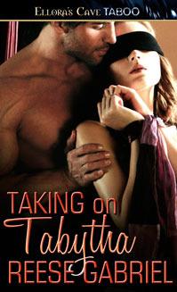 Taking On Tabytha (Tall, Dark and Dominant #2)