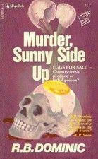 Murder Sunny Side Up