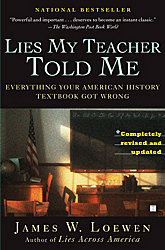 Essay lie loewen teacher told