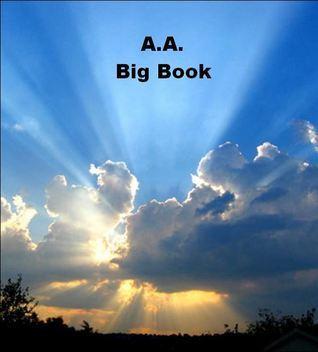 A.A. Big Book