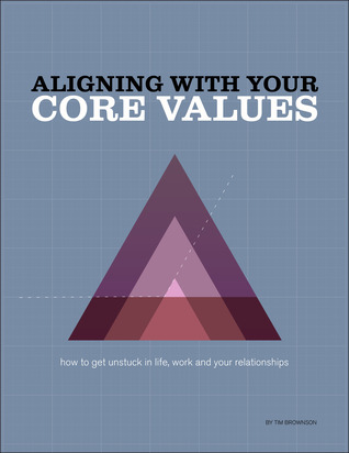 Aligning With Your Core Values - How to Get Unstuck in Life, Work, and Your Relationships