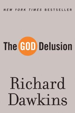 6f7751ef7a2 The God Delusion by Richard Dawkins
