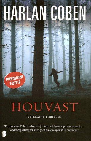 Houvast by Harlan Coben