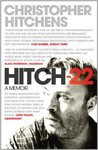 Hitch 22 by Christopher Hitchens