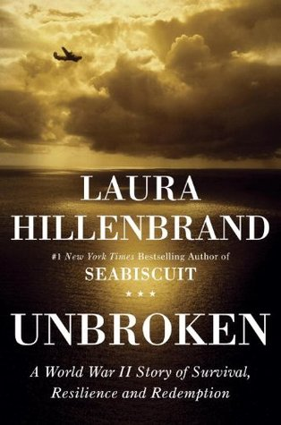 Unbroken: A World War II Story of Survival, Resilience and Redemption (Hardcover)