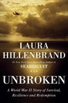 Download Unbroken: A World War II Story of Survival, Resilience, and Redemption