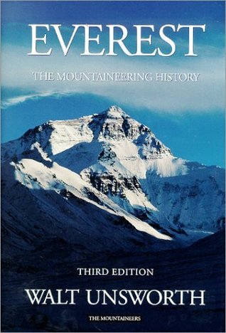Everest: A Mountaineering History