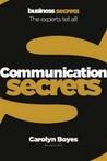 Communication (Collins Business Secrets)