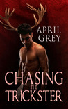 Chasing The Trickster by April Grey