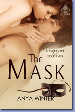 The Mask by Anya Winter
