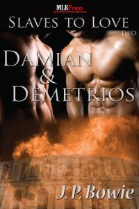 Damian and Demetrios