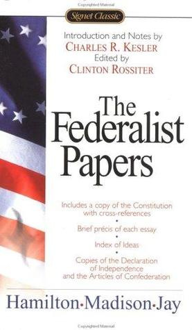 the federalist papers by alexander hamilton 110331