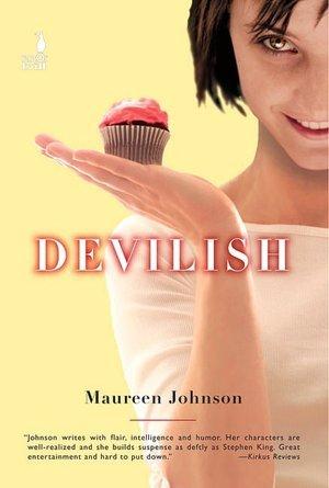DEVILISH MAUREEN JOHNSON DOWNLOAD