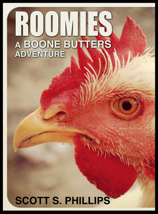 Roomies - A Boone Butters Adventure