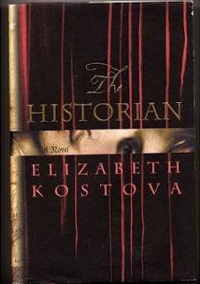 The Historian by Elizabeth Kostova(2005-06-14)