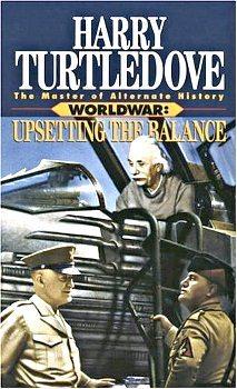 Upsetting the Balance by Harry Turtledove