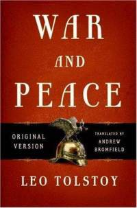 War and Peace: Original Version