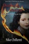 Burning Hearts by Nike N. Chillemi