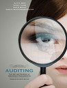 Auditing: The Art and Science of Assurance Engagements