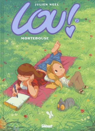 Mortebouse (Lou!, #2)