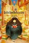 La bibliothécaire by Gudule