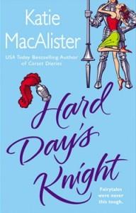 Hard Day's Knight (Signet Eclipse)