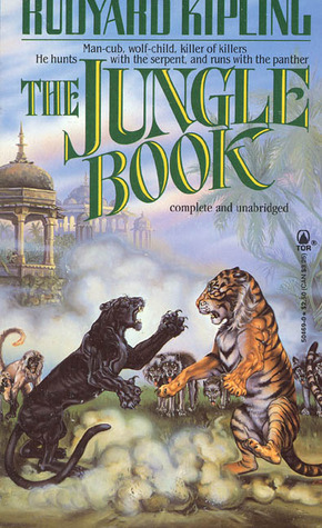 Summary of jungle book in 150 words