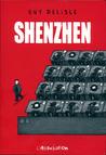 Shenzhen by Guy Delisle