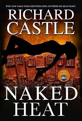 Image result for naked heat richard castle