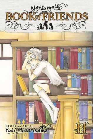 Natsume's Book of Friends, Vol. 11