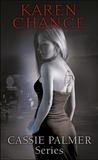 Cassie Palmer Series (Cassandra Palmer, #1-4)