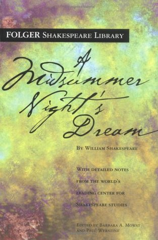 book review of midsummer night dream
