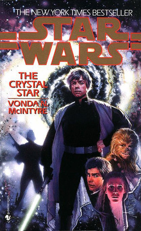The Crystal Star by Vonda N. McIntyre