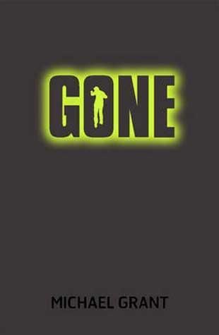gone gone 1 by michael grant