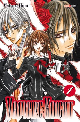 Vampire Knight, Tome 1(Vampire Knight 1)