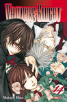 Vampire Knight, Tome 14 by Matsuri Hino