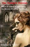 The Vampire Heiress