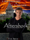Aftershock (Rise of the Unseelie, #1)