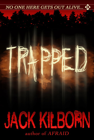 Trapped by J.A. Konrath