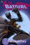 Batgirl, Vol. 4: Fists of Fury