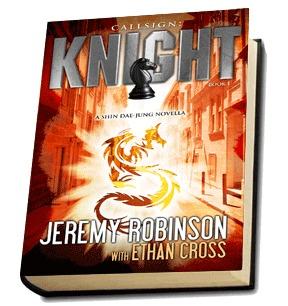 Callsign: Knight (Shin Dae-jung) (Chess Team, #6)