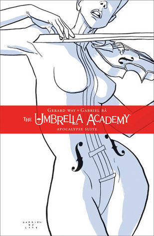 The Umbrella Academy, Vol. 1: The Apocalypse Suite