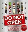 Do Not Open by John Farndon