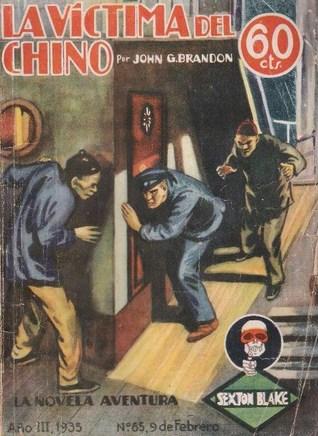 La Victima del Chino