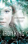 The Iron King (The Iron Fey...