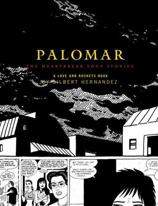 Palomar: The Heartbreak Soup Stories