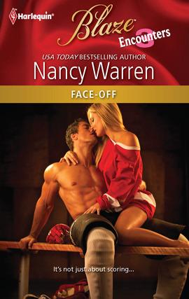 Face-Off by Nancy Warren