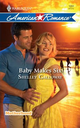 Baby Makes Six